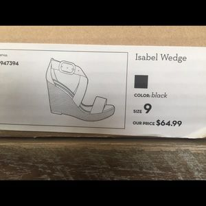 Banana Republic Shoes - Banana Republic Isabel Wedge -9